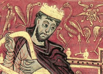 David: conforme al corazón de Dios – parte 1