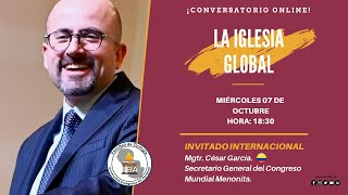 La iglesia global